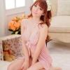 Váy Ngủ Sexy Nâu Gợi Cảm - MS59 (GS73)
