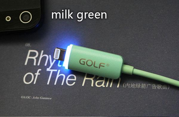 cap iphone 5 led golf chinh hang