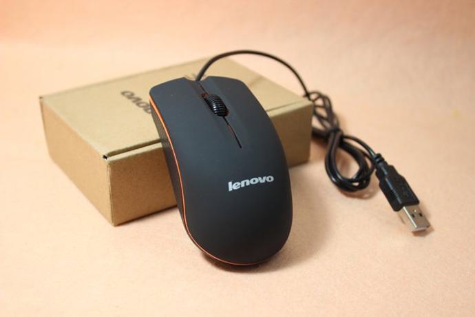 Chuột Lenovo M20 Chính Hãng MS1060