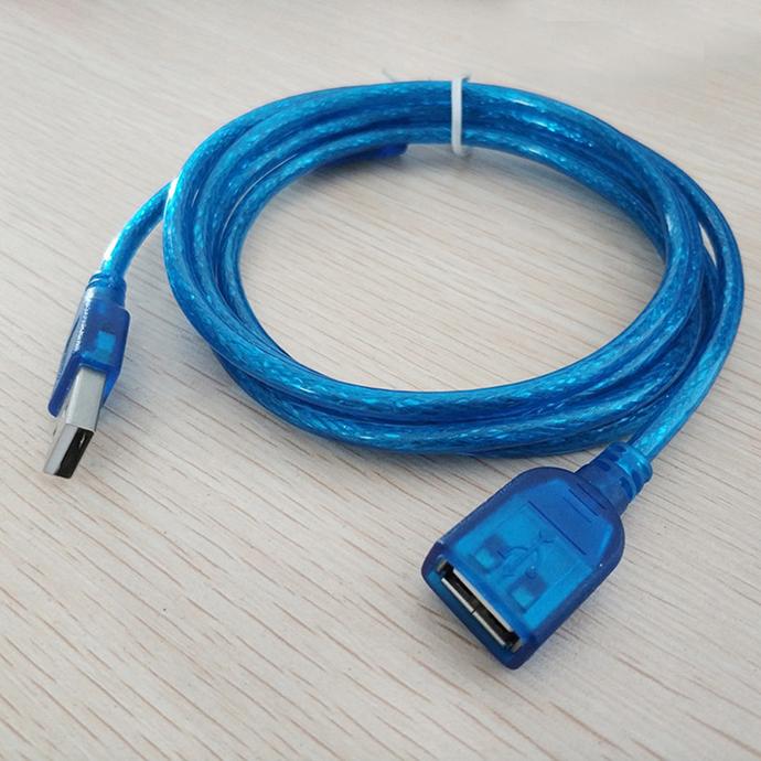Dây USB 2.0 (1,5m) Chuyên Dùng Cho PC MS1121