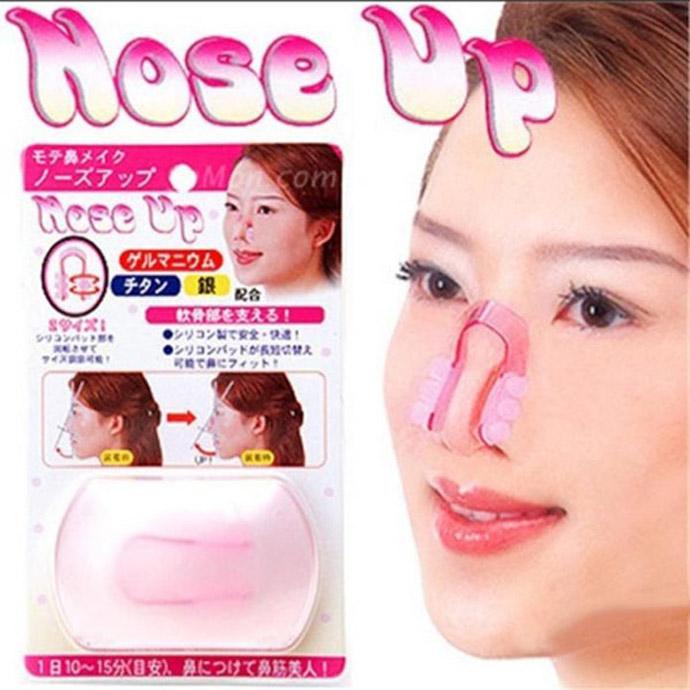 Combo 2 Dụng Cụ Nâng Mũi Nose Up MS831