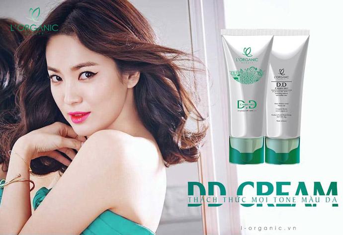 Kem Nền Trang Điểm DD Cream 6in1