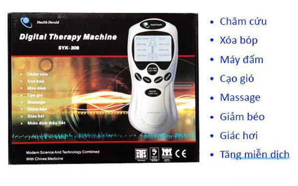 may vat ly tri lieu massage sky, máy vật lý trị liệu