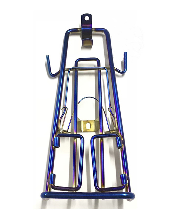 Baga Titan Exciter 135 Cao Cấp 10 Dày Ly MS1244
