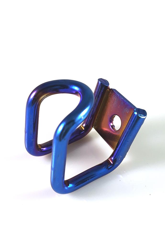 Móc Treo Đồ Xi Titan Kèm Ốc MS1255