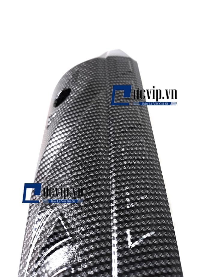 Ốp Pô Carbon Vision 2014 - 2019 MS1380