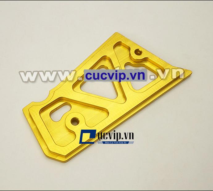 Đuôi Cá Winner 150 Full Nhôm CNC Đẳng Cấp MS1464