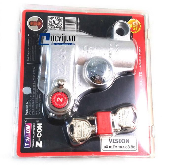 khoa_chong_trộm_xe_vision_Z-Con_MS773