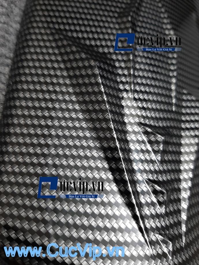 Ốp Nắp Xăng Carbon Đẳng Cấp Cho Xe NVX MS1596