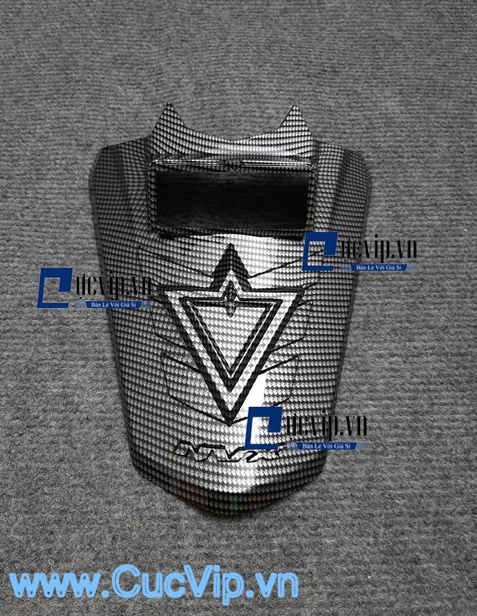 Ốp Đuôi Dè Sau Carbon Cho Xe Yamaha NVX MS1600