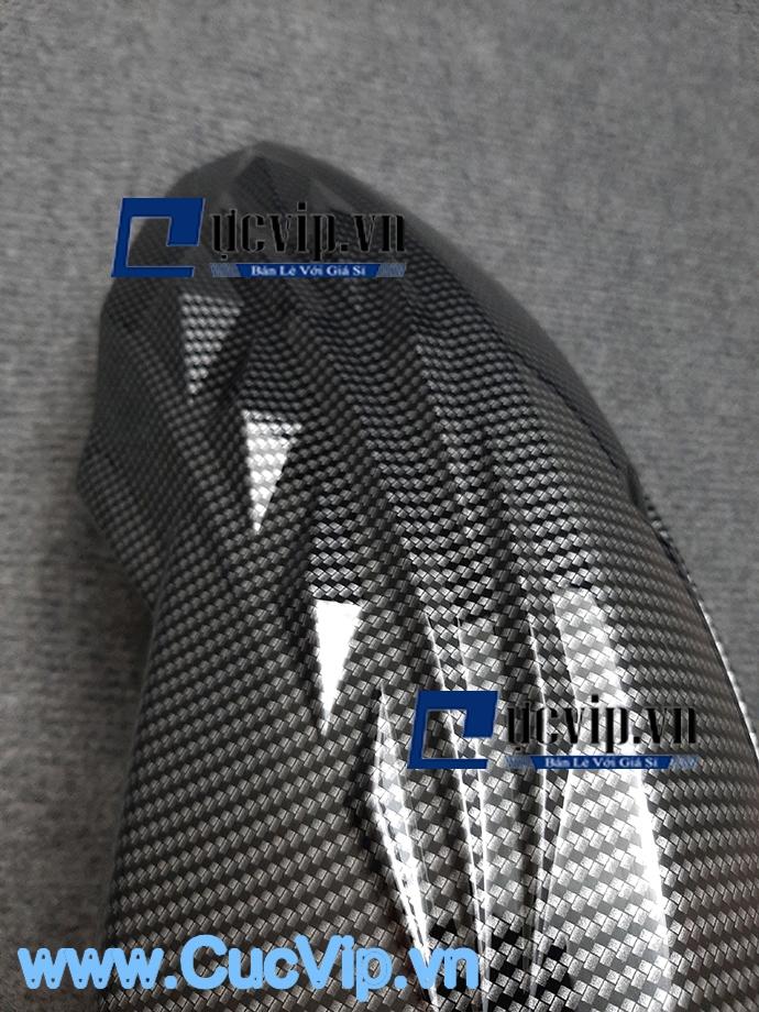 Chụp Pô E Carbon Cho Xe Yamaha NVX MS1602