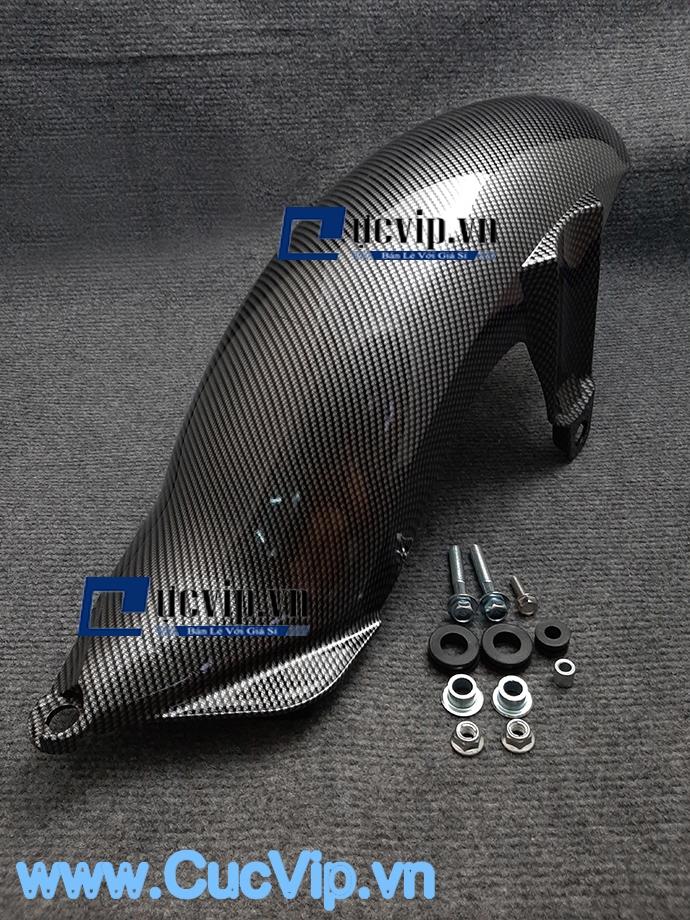 Dè Con Chắn Bùn Carbon Cho Xe Yamaha NVX MS1603