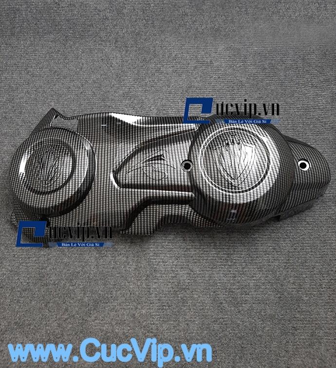 Chụp Lóc Máy Lớn Carbon Cho Xe Yamaha NVX MS1604