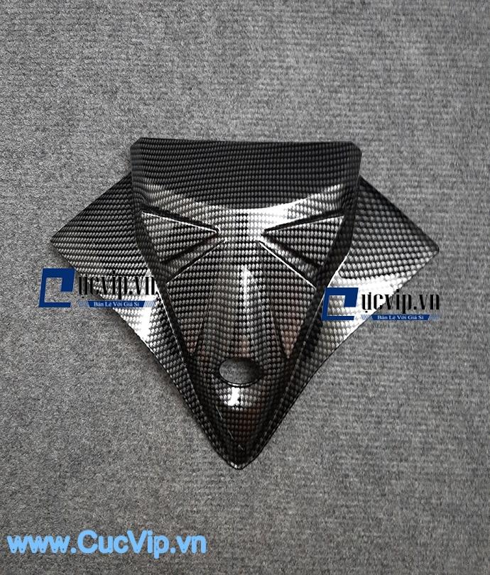 Chỉ Mũi Trên Carbon Đẳng Cấp Cho Xe NVX MS1610
