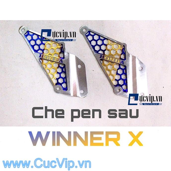 Che Pen Sau Winner, Sonic Titan MS1665