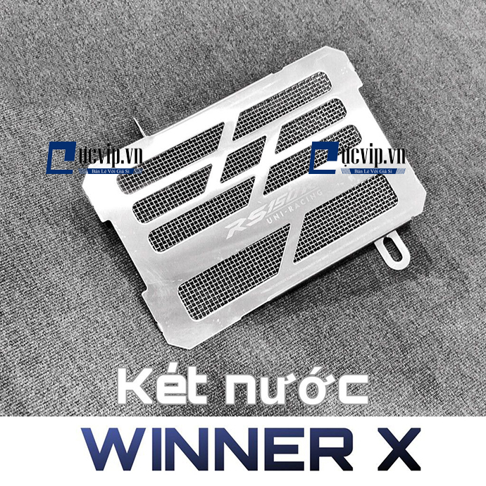 Che Két Nước Winner X Inox MS1669
