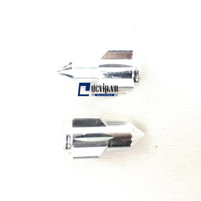 Combo 2 Cặp Van Vòi Xe Kiểu Dáng Hỏa Tiễn MS1679