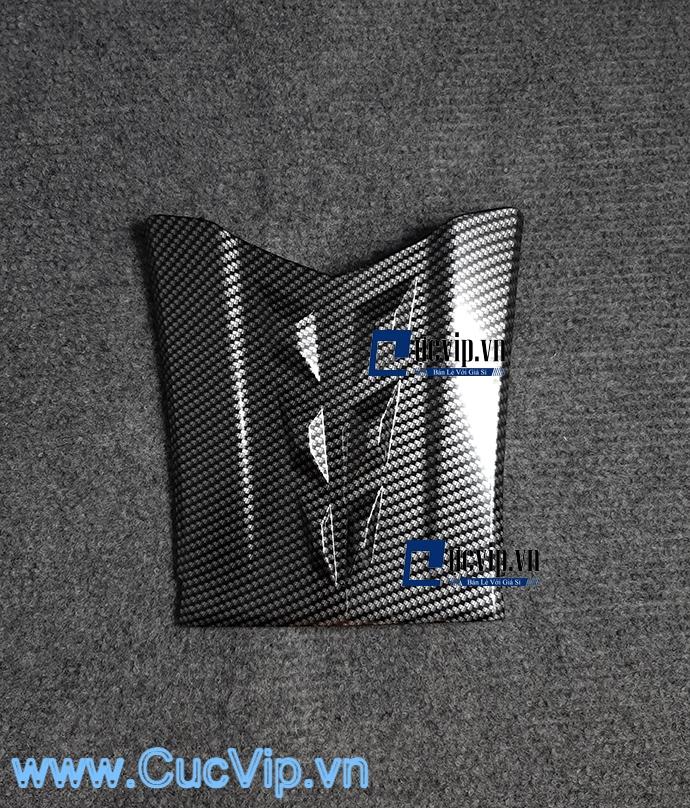 Ốp Nắp Bình Xăng AirBlade 2016 - 2019 Carbon MS1699