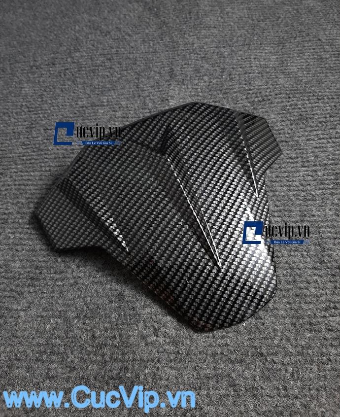 Ốp Mão AirBlade 2016 - 2019 Carbon MS1708