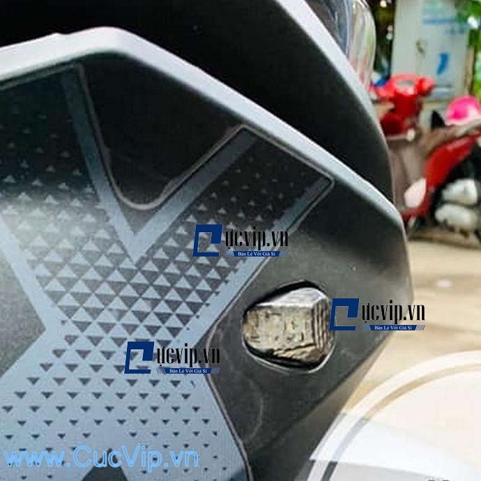 Xi Nhan Độ Winner X Led Kim Cương MS1721