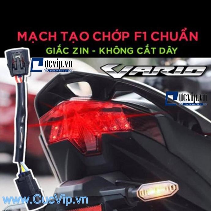 Mạch Nháy Đèn Hậu Stop F1 Cho Vario 2018 - 2019 MS1726