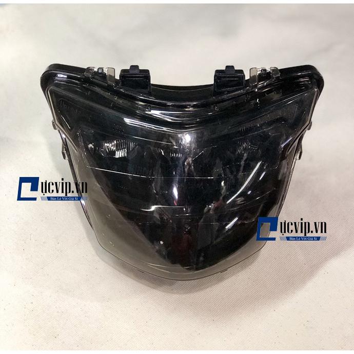 Pha đèn (Chóa đèn) led 2 tầng xe Exciter 150 (2015 - 2018) MS1746