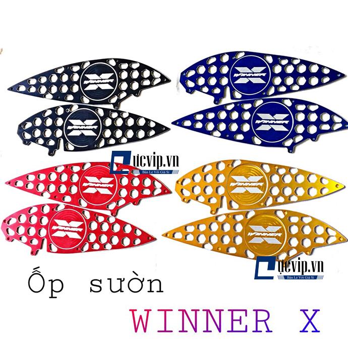Ốp Sườn Winner X Cao Cấp MS1755