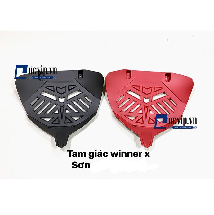 Tam Giác Chắn Bùn Winner X Sơn Màu MS1781