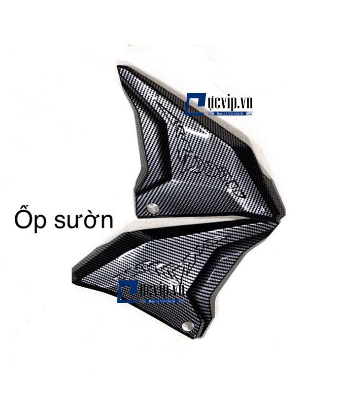 Combo 7 món Carbon Cho Xe Winner X MS1792