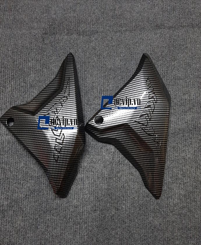 Ốp Sườn Carbon Gắn Cho Xe Winner X MS1810