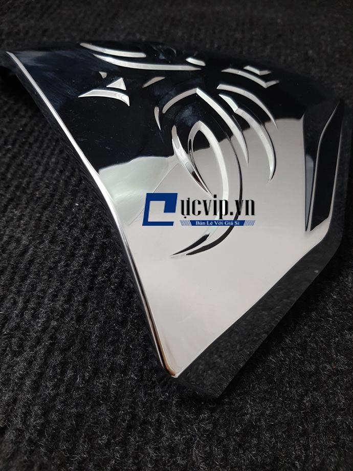 Ốp Mão VarioClick 2018 - 2019 Xi Inox MS1848