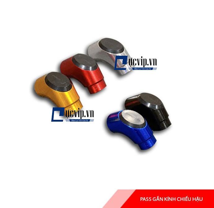 Pass Chân Kính Rizoma 3D MS1870