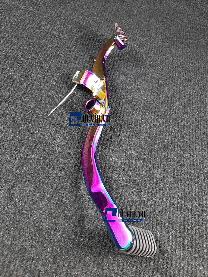 Cần Số 2 Chiều Titan Cho Xe Exciter 135 Cao Cấp MS1875