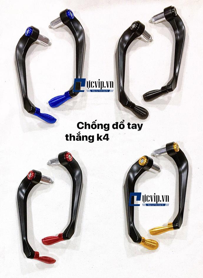 Bộ Chống Đổ Tay Thắng K4 Cho Winner, Exciter, Raider, Satria, Sonic MS1899