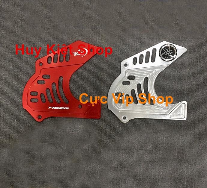 Đuôi Cá Exciter 150 K10 Nhôm CNC MS1972