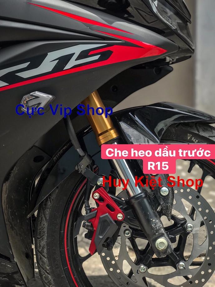 Pat Che Heo Dầu Trước R15, NVX, Raider, Exciter 135 Đẳng Cấp MS2097