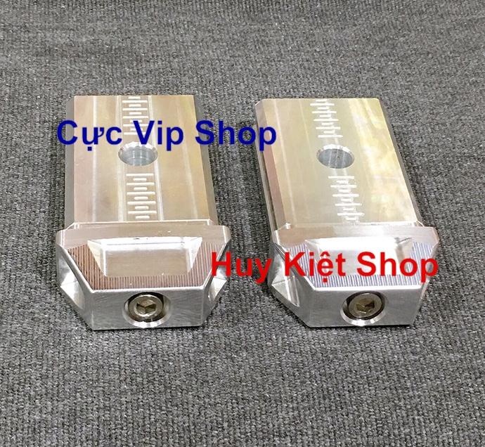Cặp Pát Tăng Sên Winner X Nhôm CNC Cao Cấp MS2099