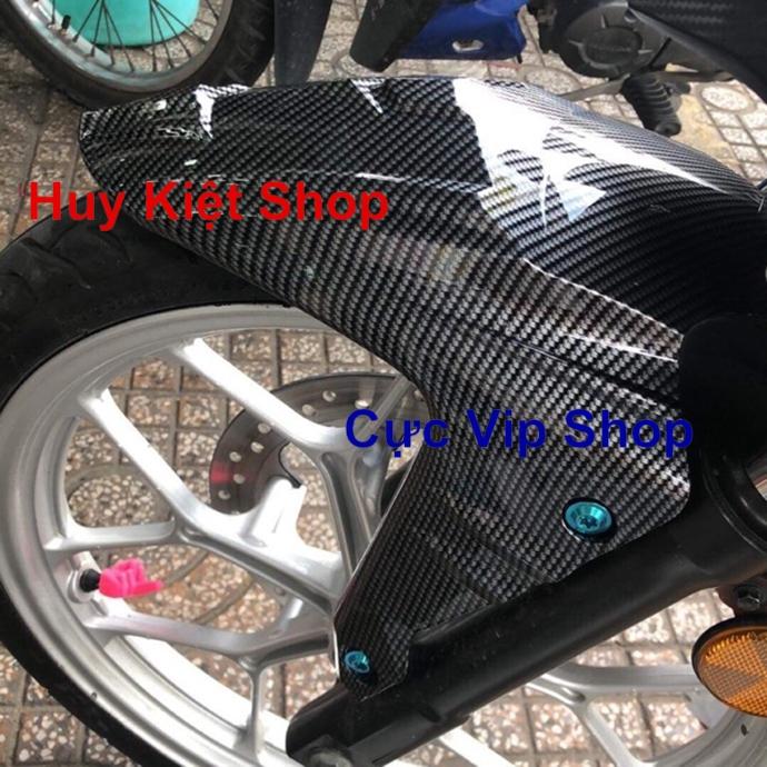 Dè Chắn Bùn Trước Winner 150 Carbon MS2107