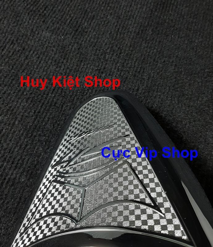 Chụp Cóc Đèn SH Mode Xi Inox Cao Cấp MS2136
