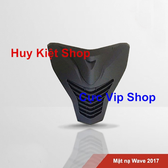 Mặt Nạ Wave 2017 - 2019 Cao Cấp MS2139