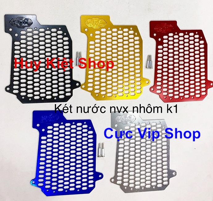 Che Két Nước Nhôm NVX K1 Cao Cấp MS2142