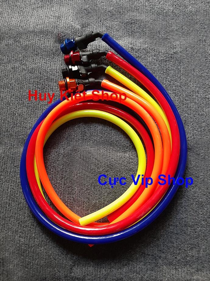 Bộ Ống Thông Hơi Uma Racing MS2169