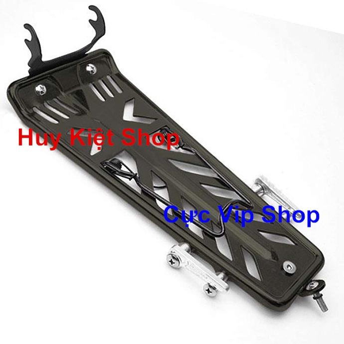 Baga Nhôm CNC Exciter 150 Kiểu MS2201