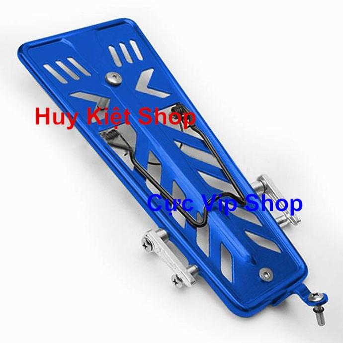 Baga Winner 150 Nhôm CNC Cao Cấp MS2277