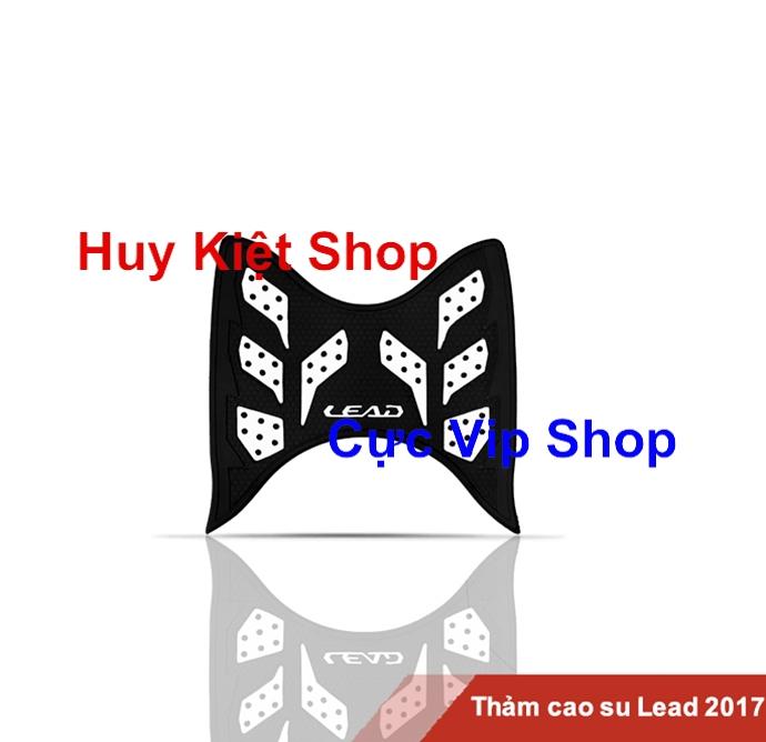 Thảm Lead 2017 - 2019 Cao Cấp Loại Siêu Dày MS2283