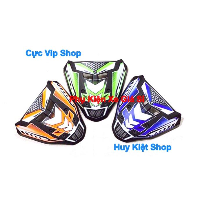 Mão Winner X Sơn Kiểu 3D Carbon MS2359