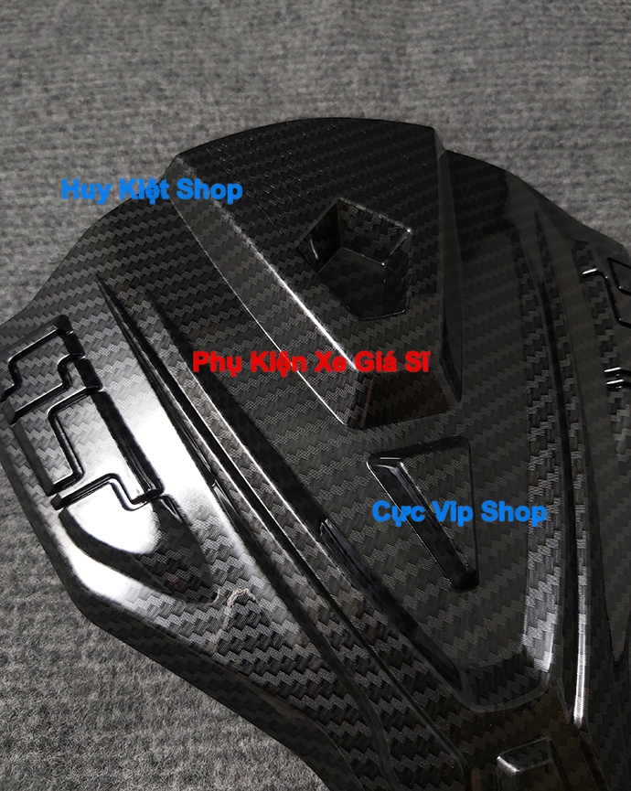 Ốp Mão AirBlade 2020 Carbon Đẳng Cấp MS2490