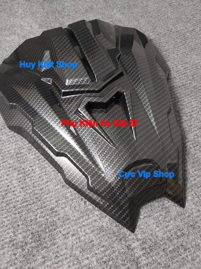 Ốp Chỉ Mũi AirBlade 2020 Carbon MS2491