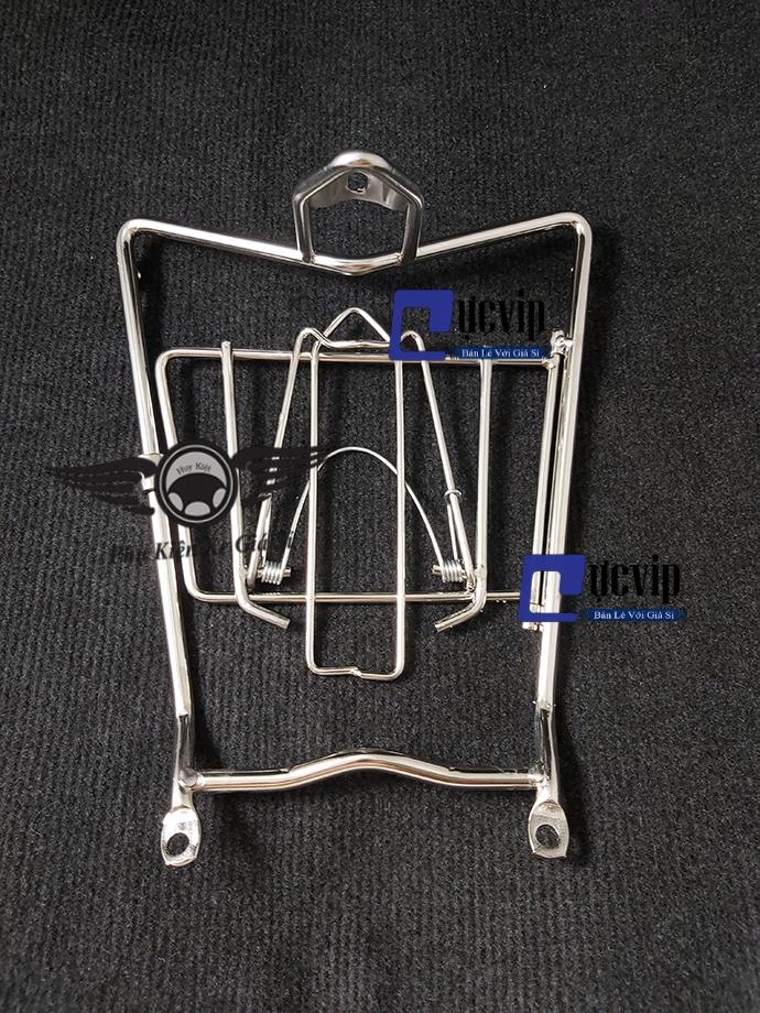 Baga Giữa NVX Inox 10Ly Cao Cấp MS2506