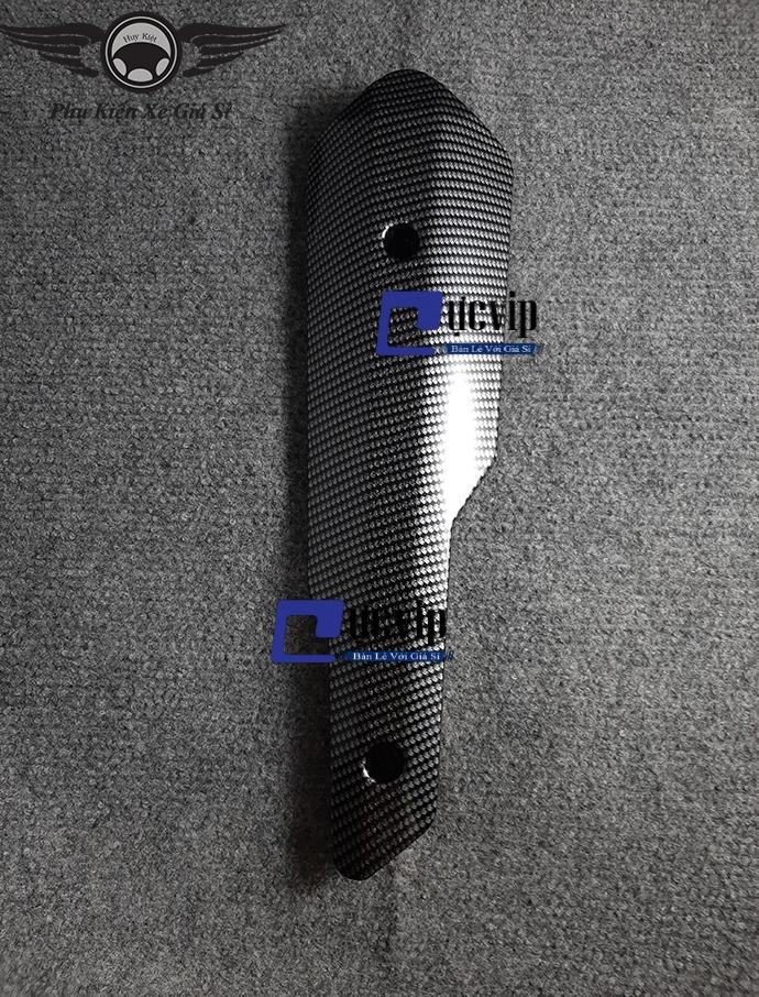 Mũi Tên Pô Exciter 150 (2015 - 2020) Carbon MS2586